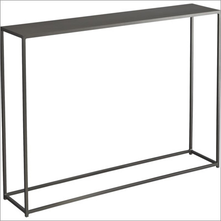 Iron Console Tables