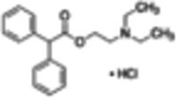 Adiphenine hydrochloride