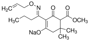 Alloxydim-sodium