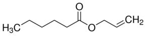 Allyl hexanoate