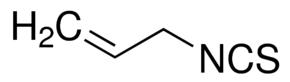 Allyl isothiocyanate