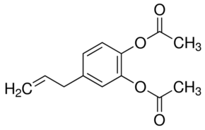 Allylpyrocatechol 3,4-diacetate