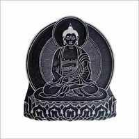 lord buddha printing block