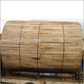 Timber Wooden Crates