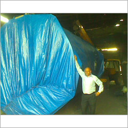 HDPE Packing Materials