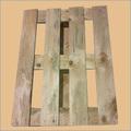 Wooden Colour Pine Wood Pallets