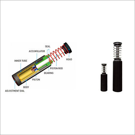 Medium Duty Shock Absorber