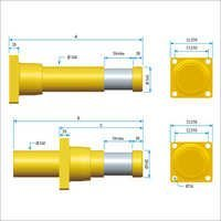Hydraulic Oil Buffer
