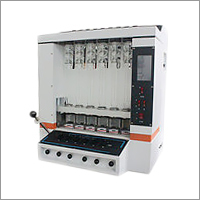 FA700 Crude Fiber Analyzer