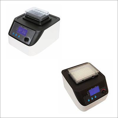 Digital Thermal Dry Bath