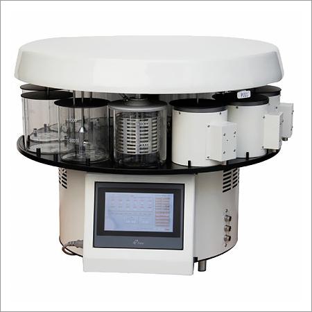 Vacuum Automated Tissue Processor