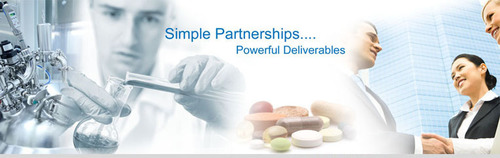 Pharma Third Party Manufacturer