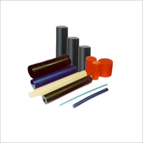 POLY ACETIE SOLID RODS