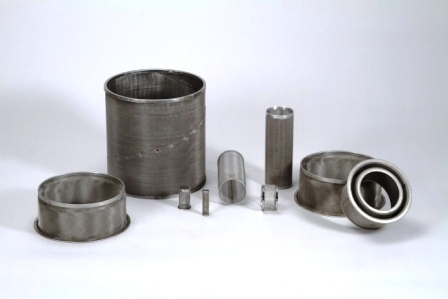 Industrial Cylindrical Filter