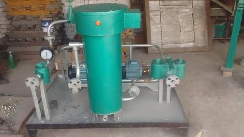 Heat Pump Unit