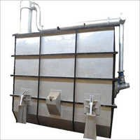 Industrial Aluminium Melting Furnace