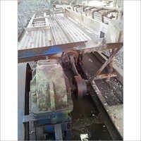 Aluminium Scrap Washing Machine