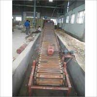 Aluminum Ingot Casting Machines