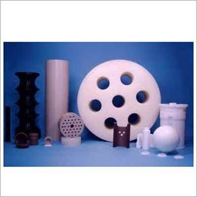 Industrial Cast Polyurethane Parts