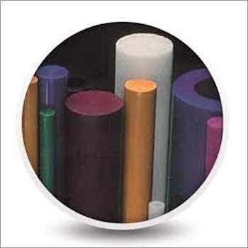 Cast Nylon Colour Rods