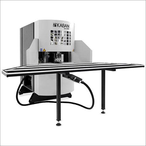 CNC Corner Cleaning Machine