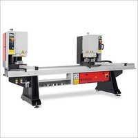 Head Adjustable Angle Welding Machine