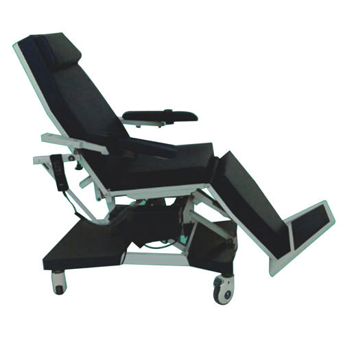 Modified Dialysis Chair