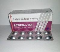 Roxithromycin Tablet