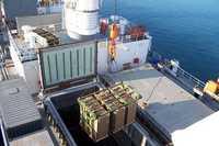 Break Bulk Cargo Handling Service