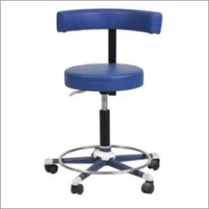 Hospital Stool Chair