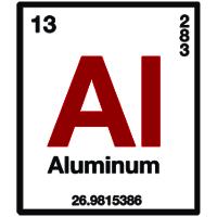 Aluminum-magnesium alloy