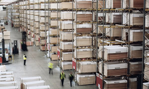 Storage Facility Services