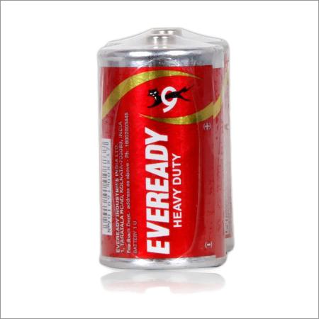 Eveready Leakproof Battery