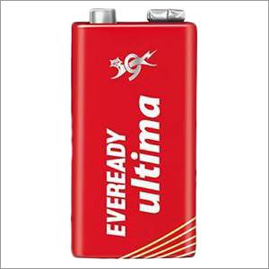 9v Eveready Battery