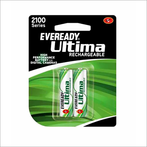 Eveready Rechargeable Battery