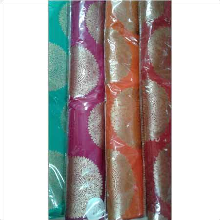 Kimkhab Dress Fabric