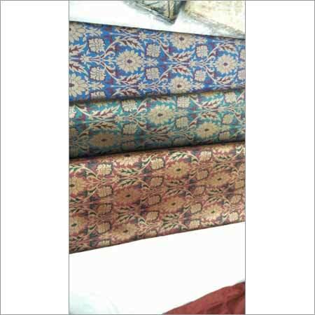 Designer Kimkhab Fabric