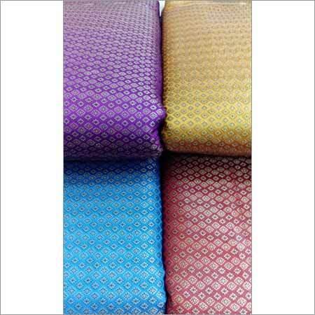 Handloom Alfi Fabric
