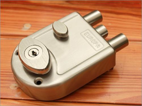 Smart key Door Lock