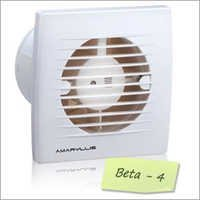 7 Blade Exhaust Fan