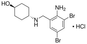 Ambroxol hydrochloride