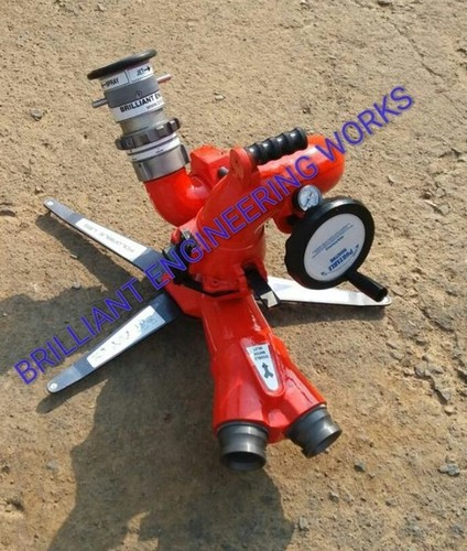 Mobile Fire Fighting Monitor