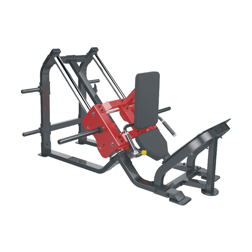 Sterling Series Hack Squat Gym Strength Machine