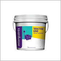 Asian Paints-Tractor Uno Acrylic Distemper 10kg