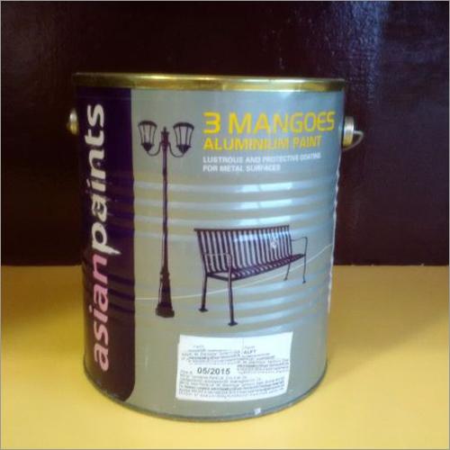 Asian Paints 3 Mangoes Aluminium Paints 20 Ltr.