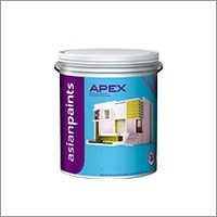 Asian Paints Apex Weatherproof Emulsion 10 Ltr