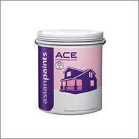 Asian Paints Exterior Walls Ace Emulsion 10 Ltr