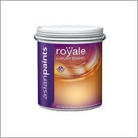 Asian Paints Royale Luxury Enamel 1 Ltr