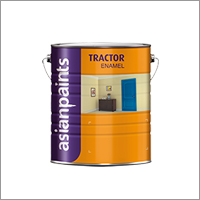 Asian Paints Tractor Enamel 1 Ltr