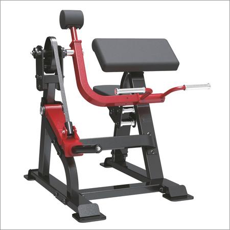 Bicep Curl Sterling series Strength machine